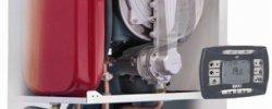 Газовые Котлы Отопления Настенные Двухконтурные Бакси